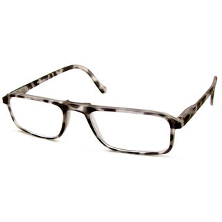 Calabria Readers Grey Reading Glasses