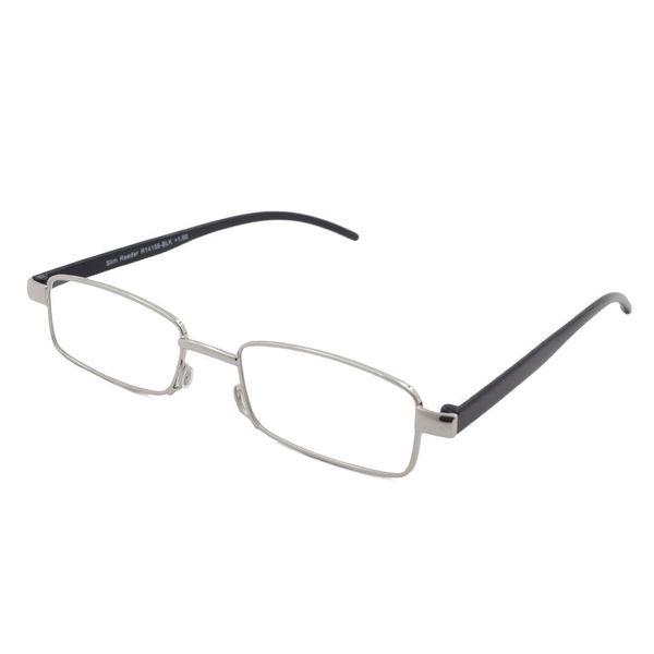 Able Vision Square Black Reading Glasses 20218024