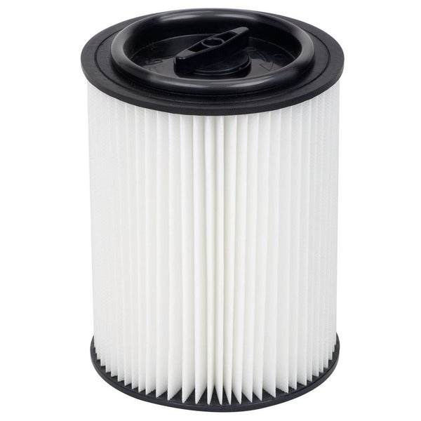 Vacmaster VWCF Washable Polyester Cartridge Filter