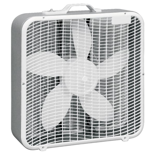 "Howard Berger BX100 20"" Box Fan"