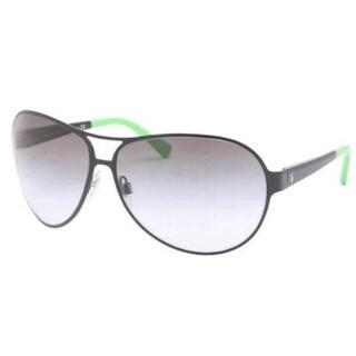 Ralph Lauren RL7042-90038E Aviator Green Gradient Sunglasses