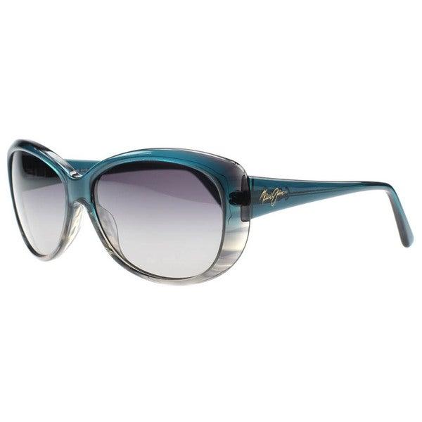 Maui Jim GS290-03C Cateye Neutral Grey Sunglasses