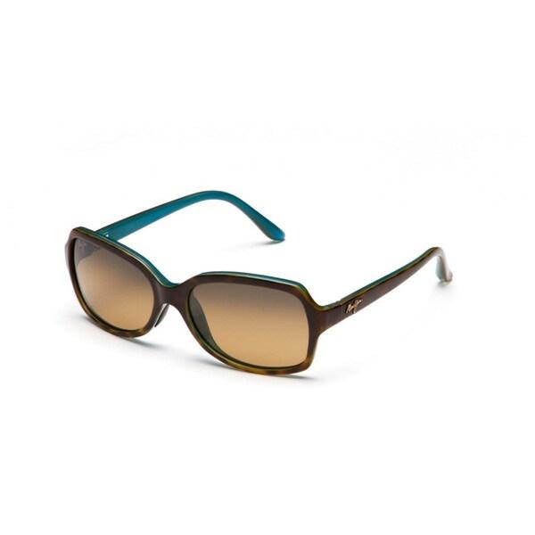 Maui Jim Cloud Break HS700-10P Oversized HCL Bronze Polarized Sunglasses 20220752