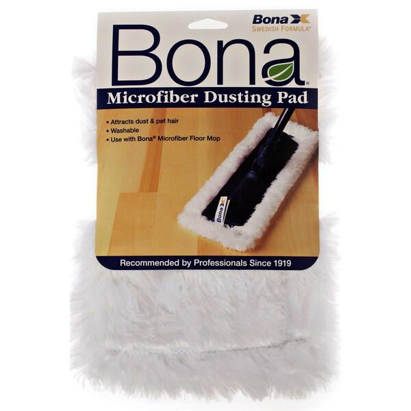 Bona WM710013272 MicroPlus Dusting Mop Pad