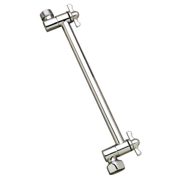 Plumb Craft Waxman 7657750B Adjustable Shower Arm