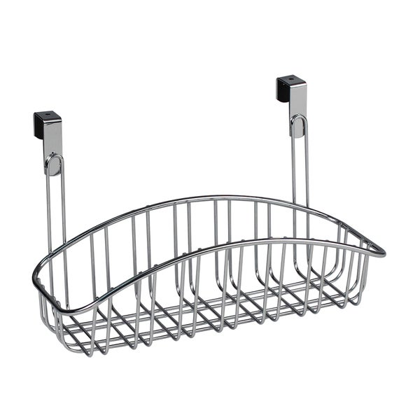 Spectrum Diversified 87770 Small Contempo Over The Cabinet Basket