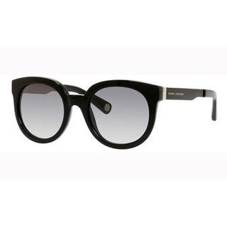 Marc Jacobs MJ466/S-052F Oversized Grey Gradient Sunglasses