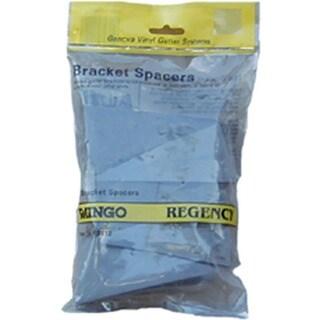 Raingo RB112 Brown Gutter Bracket Spacer 5 Piece