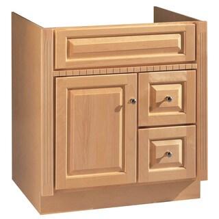 "Hardware House 420018 30"" X 21"" Maplewood Vanity"