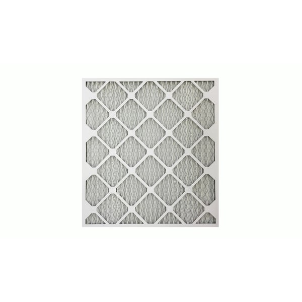 Merv 11 21-inch x 23-inch x 1-inch Allergen Air Furnace Filters (Pack of 6) 20223547