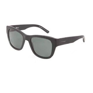 Dolce & Gabbana DG4177-19349A Square Polar Green Sunglasses