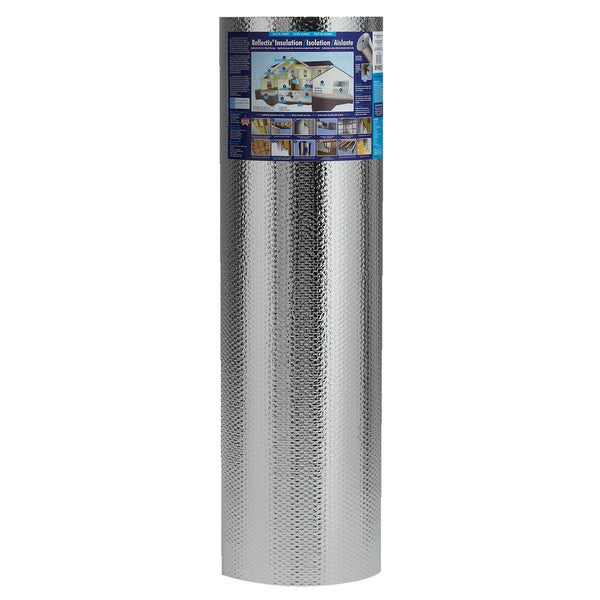 "Reflectix BP48050 48"" X 50' Bubble Pack Insulation"