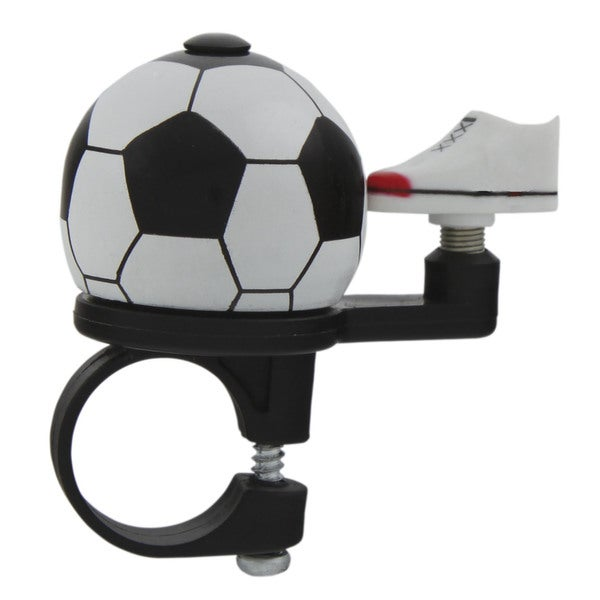 Ventura Soccer Bicycle Bell