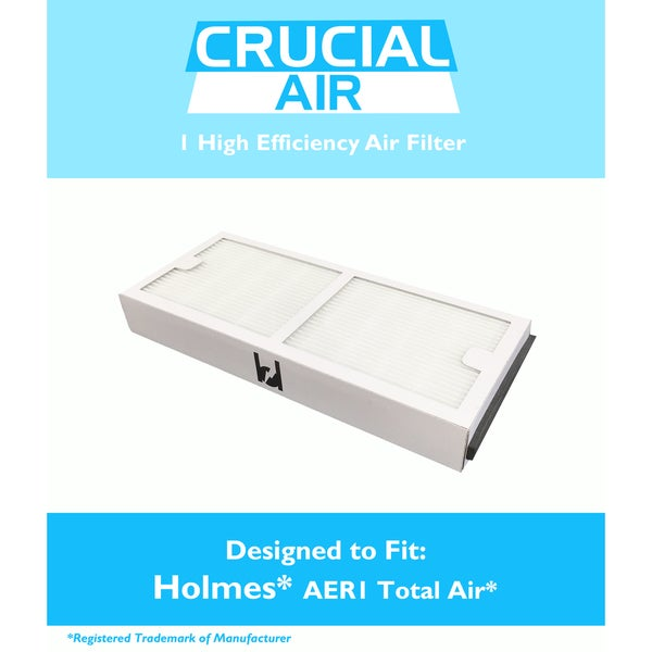 Holmes AER1 White Air Purifier Filter 20224050