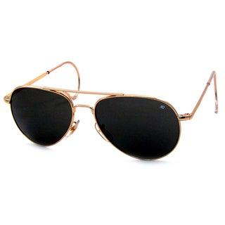 American Optical GN52G.BC.TC Aviator Grey Sunglasses