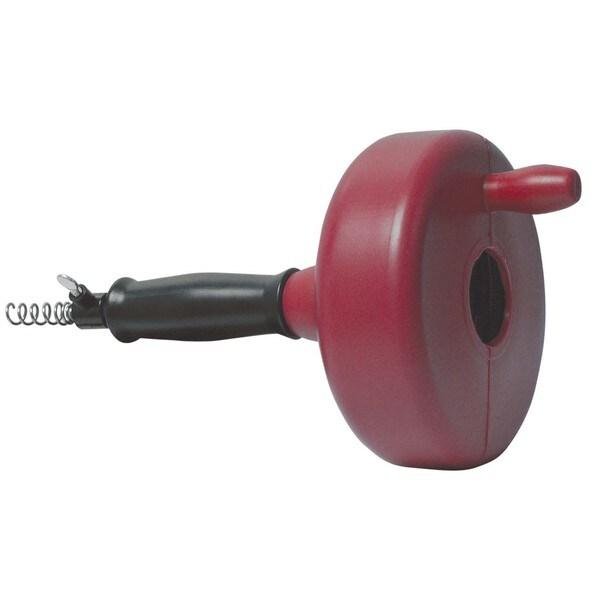 Plumb Craft Waxman 7750125 Titan Drain Auger