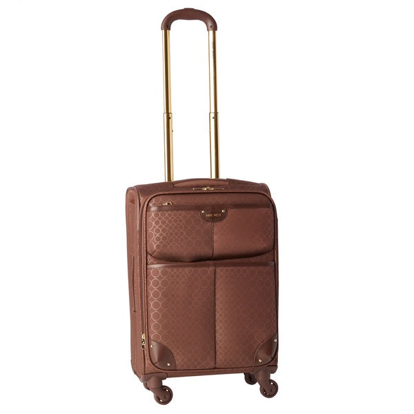 Nine West Kaley 20-inch Expandable Spinner Suitcase
