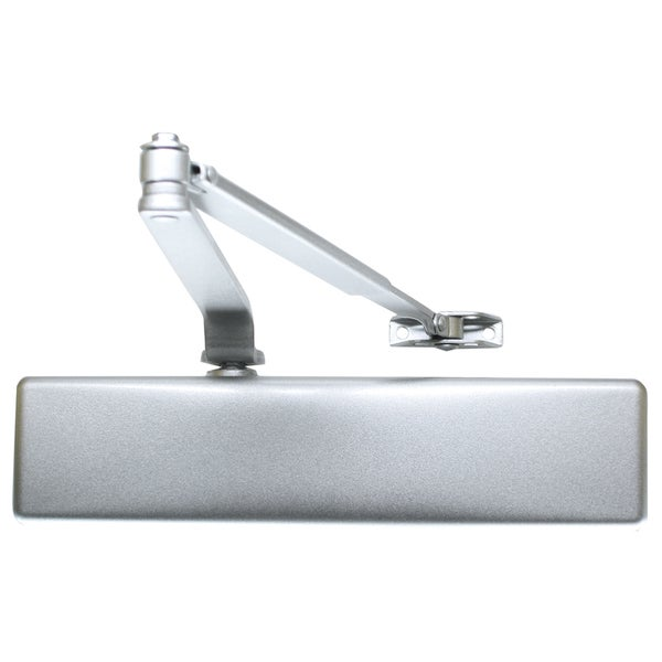 Ultra Hardware 16142 Aluminum Commercial Door Closer