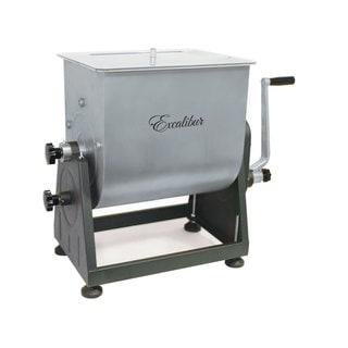 Excalibur Metal 7-gallon Meat Mixer