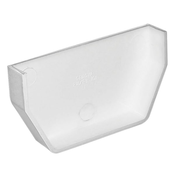 Raingo RW101 White Inside End Cap