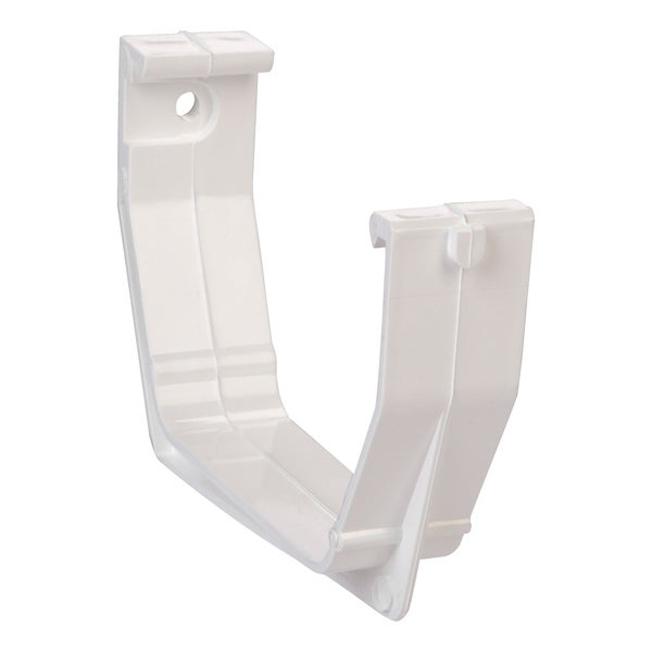 Raingo RW106H White Gutter Bracket