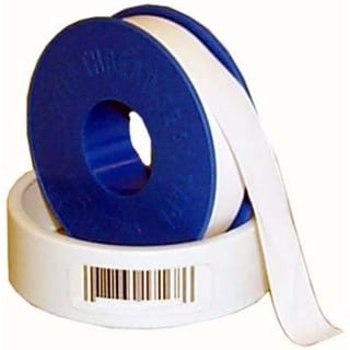 "WM Harvey 017072B-500 1/2"" x 260"" PTFE Thread Seal Tape"