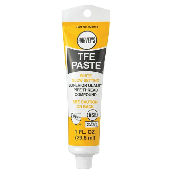 WM Harvey 023015-48 TFE Paste