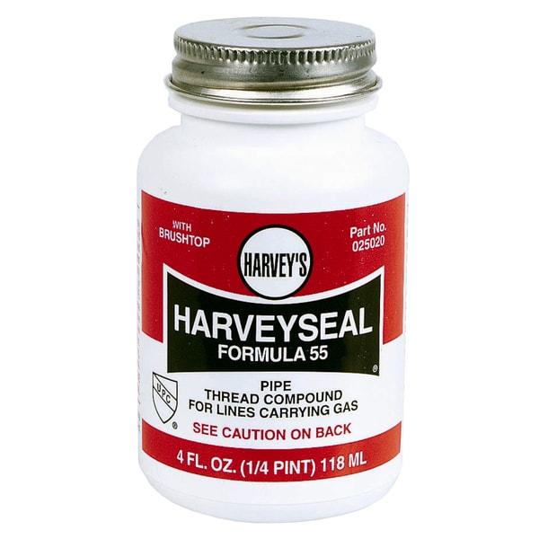 WM Harvey 025020 HarveySeal Yellow Sealant