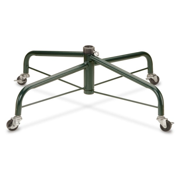 28-inch Rolling Tree Stand