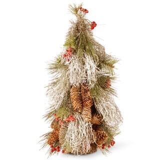 """National Tree Company 22"""" Holiday Decorative Christmas Tree"""