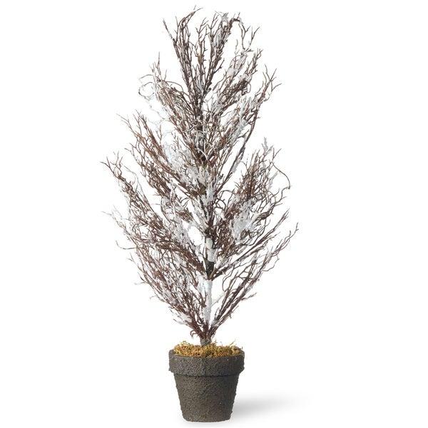 28-inch Holiday Tree