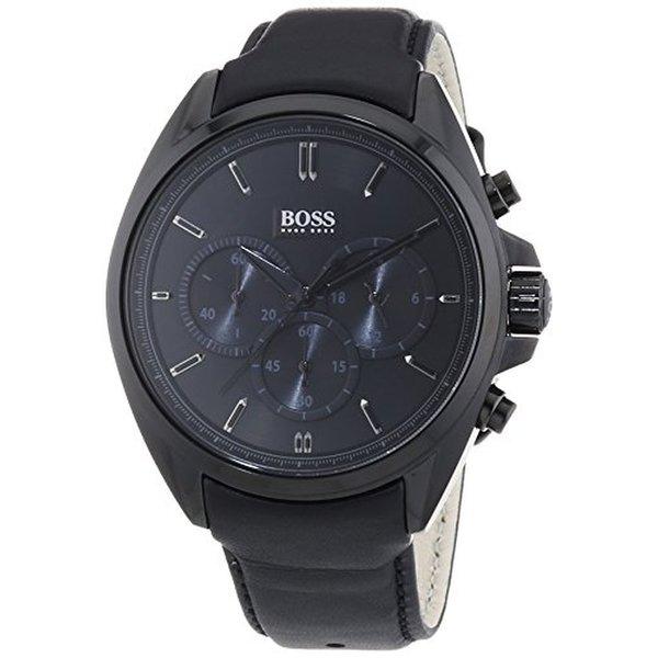 Hugo Boss Men's 1513061 Driver Black Watch