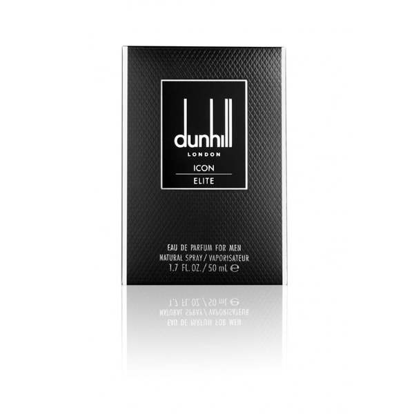 Alfred Dunhill London Icon Elite l Men's 1.7-ounce Eau de Parfum Spray