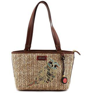 Sakroots Women's 'Artist Circle' Synthetic Handbag