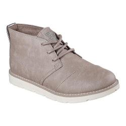 Women's Skechers BOBS Alpine Ankle Boot Taupe