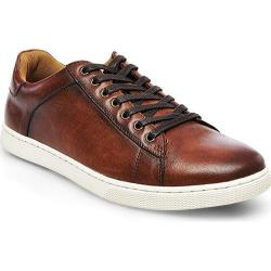 Men's Steve Madden Ringwald Sneaker Tan Leather