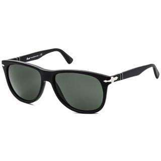 Persol PO3103/S-900031 Aviator Green Sunglasses