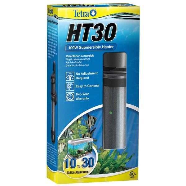 Tetra Pond 26446 100 Watt Submersible Heater