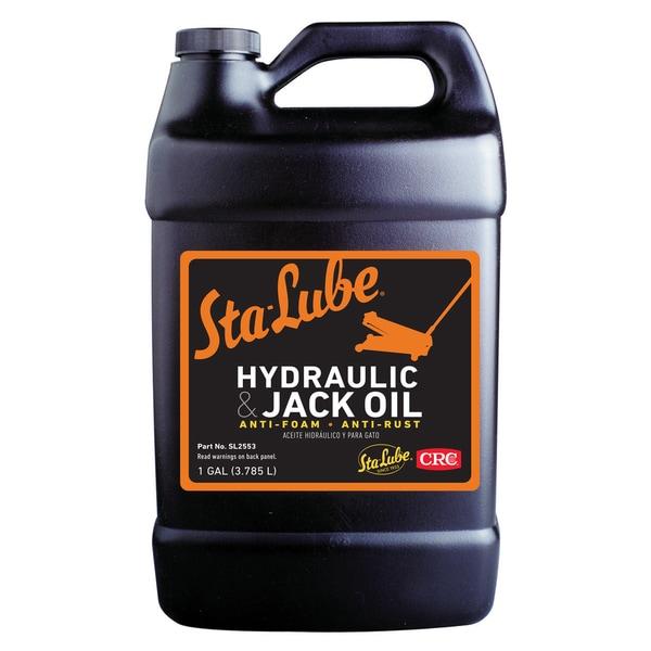 CRC SL2553 1 Gallon Hydraulic & Jack Oil