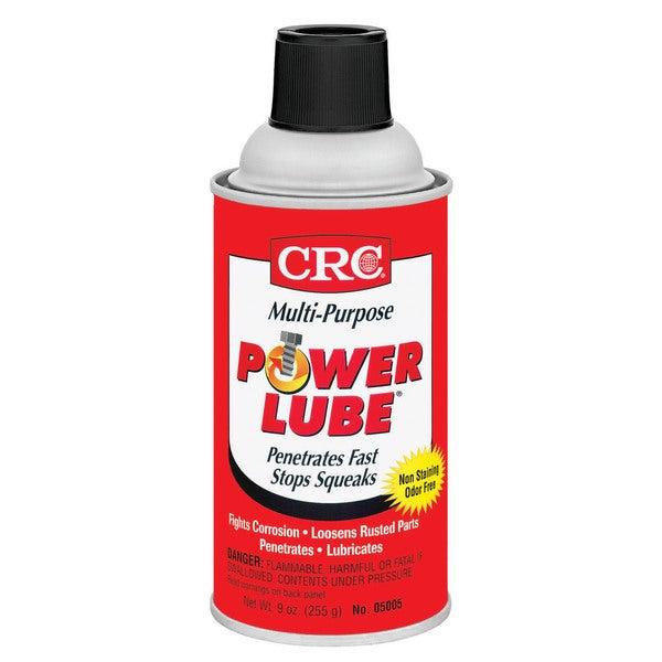 CRC 05005 9 Oz Multi Purpose Power Lube