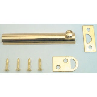 Prime Line U9961 Surface Door Bolt