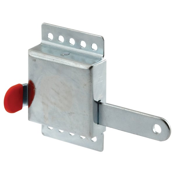 "Prime Line GD52118 7/8"" X 1/8"" Inside Garage Door Deadlock"