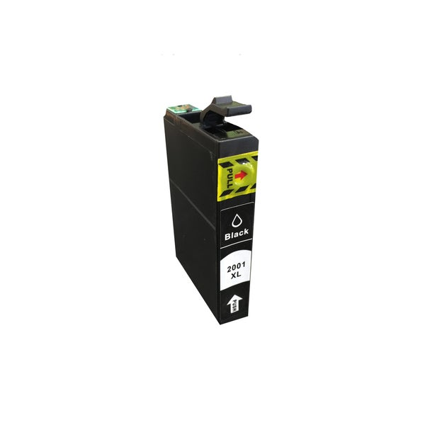 Replacement Black Epson 200 XL Toner Ink Cartridge