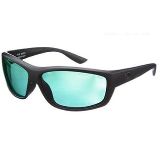 Costa Del Mar BK.01.OGMGLP Sport Polarized Green Mirror Wave 580 Glass Sunglasses