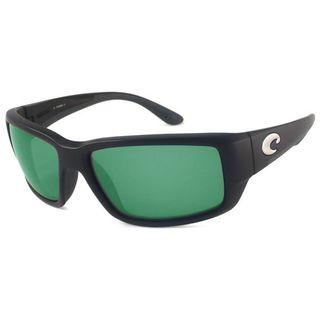 Costa Del Mar TF.11.OGMGLP Sport Polarized Green Mirror 580 Glass Sunglasses