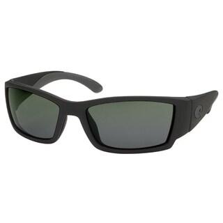 Costa Del Mar CB.01.OGMGLP Sport Polarized Green Mirror Wave 580 Glass Sunglasses