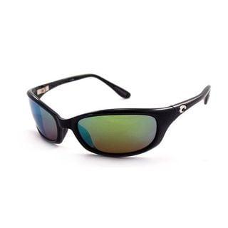 Costa Del Mar HR.11.OGMP Sport Polarized Green Mirror 580P Polycarbonate Sunglasses