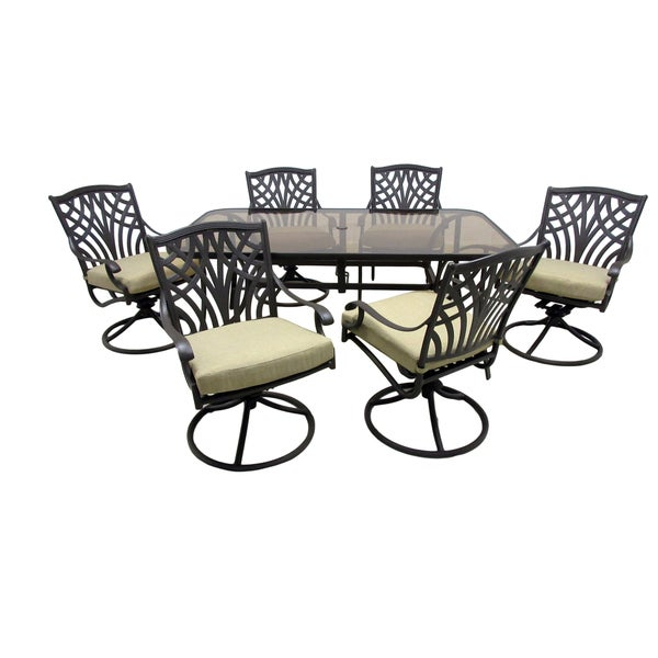 Carmen 7-Piece Dining Collection