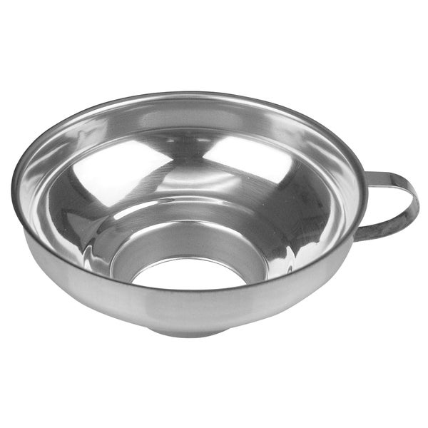 Fox Run 5287 Stainless Steel Canning Funnel