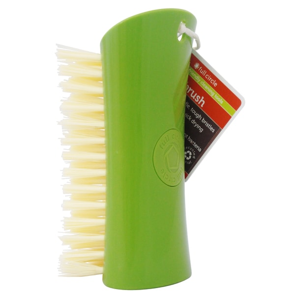 Full Circle FC11126 Lean & Mean Scrub Brush